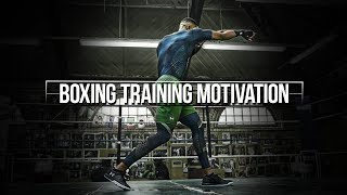 Boxing Training Motivation 2018 | Its My Time