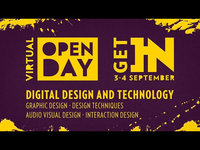 The Digital Design and Technology Faculty