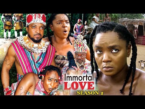 Download Immortal Love Season Finale - Chioma Chukwuka 2018 Latest Nigerian Nollywood Movie Full HD | 1080p