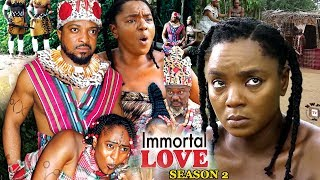 Immortal Love Season Finale - Chioma Chukwuka 2018 Latest Nigerian Nollywood Movie Full HD | 1080p