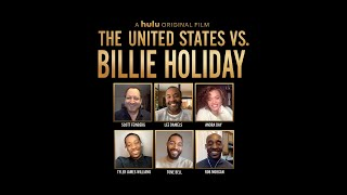 The United States vs. Billie Holiday (2021) Video