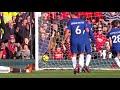 Gol Lukaku z Chelsea