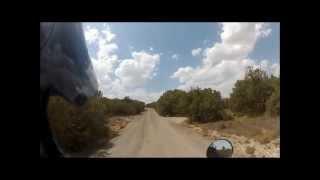 preview picture of video 'Suzuki VanVan RV125 SARRION'