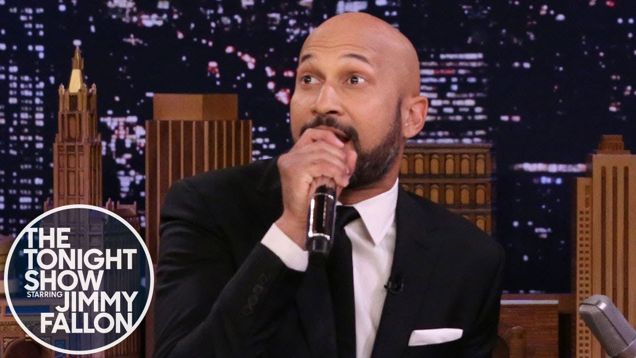 Wheel of Musical Impressions with Keegan-Michael Key thumbnail