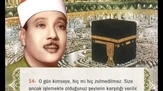 Abdussamed Yasin Suresi