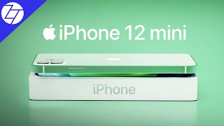 Apple iPhone 12 mini - My Unboxing & Impressions!