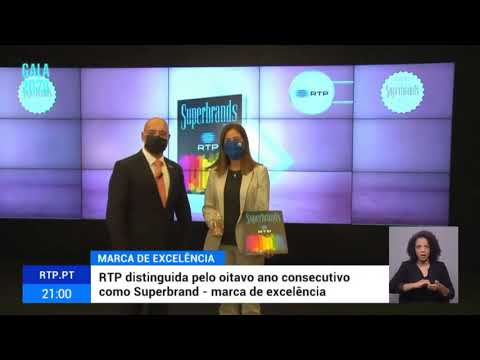 Portugal RTP Video 2020