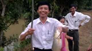 preview picture of video 'cau ca tram co khung o dai minh'