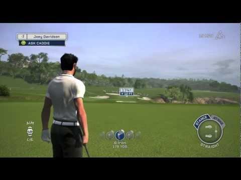 Tiger Woods PGA Tour 2005 Xbox