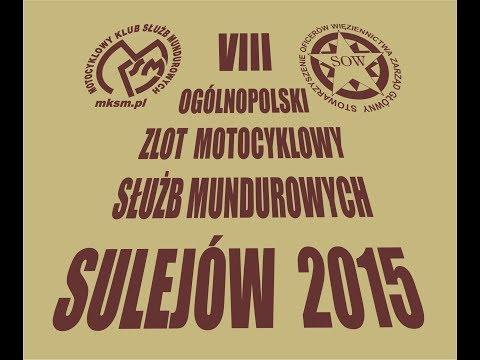 Zlot MKSM 2015 cz.1