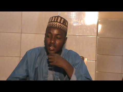 012 Muhammad Bashir Bello Assalafy Zaria