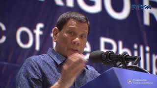 Mayor Rodrigo Roa Duterte-National Executive Coordinating Committee (MRRD-NECC) National Convention