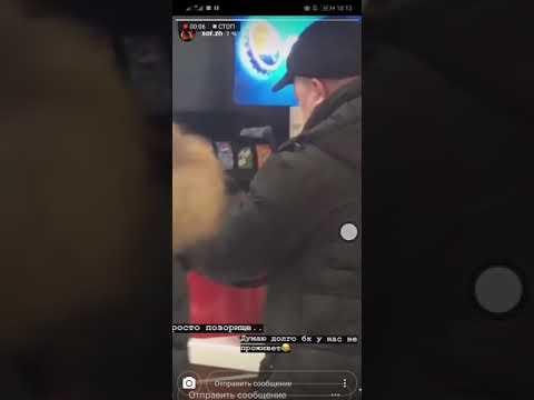 В Burger King с ведром за бесплатной пепси