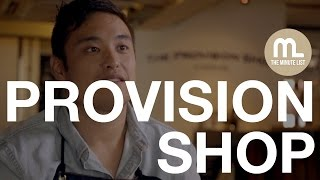The Provision Shop
