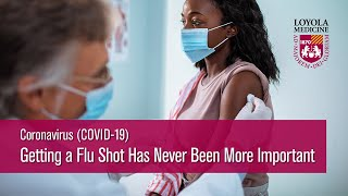 Newswise:Video Embedded getting-a-flu-shot-has-never-been-more-important