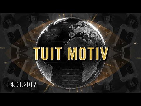 LATE MOTIV | #TuitMotiv17 (Del 9 al 12 de enero)