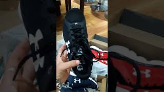 wholesale dealer 4fb97 741ef under armour micro g assert 6 review - मुफ्त ...