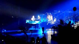 Alicia Keys -  Pray for forgiveness @ Antwerp 15-05-2010