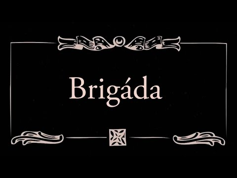 Groteska #4 - Brigáda [Slapstick 2014]
