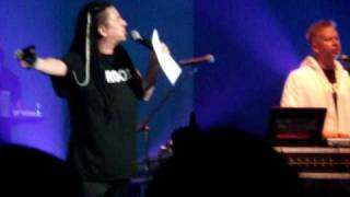 Information Society   Repetition (live In Rio 2009)