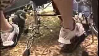 Ο βλαμμένος που πήρε σπιντάκι (από Desperado, 04/11/09)