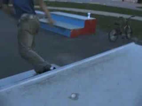Cody Killing a QP