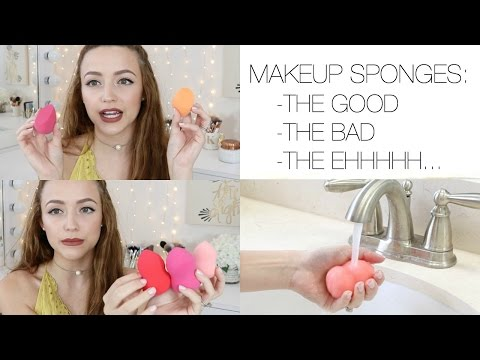 Beauty Blender DUPES | Hits & Misses