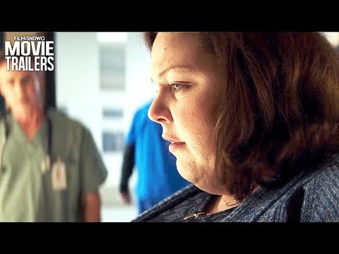 Breakthrough Trailer Starring Chrissy Metz