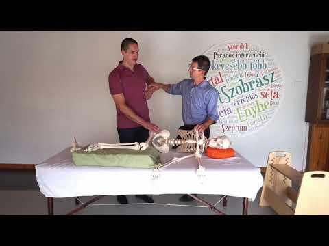 A nyaki vállízület csontritkulása