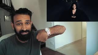 SHIRIN DAVID   Fliegst Du Mit   Live Reaction
