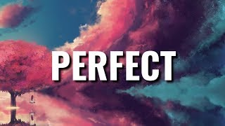 Ed Sheeran   Perfect (LirikLyrics)