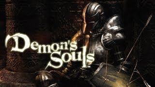 Demon's Souls Platinum Trophy Speedrun 2:39:xx IGT / 2:48:37 RTA