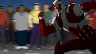 Captain Canuck 1.01 l Happy Canada Day !