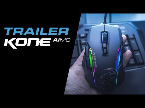 Roccat Kone AIMO (Kabel)