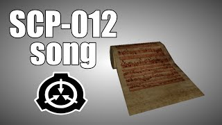 SCP 012 Song (by Mobius)