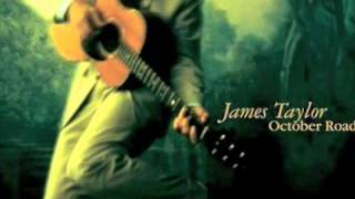 James Taylor: October Road