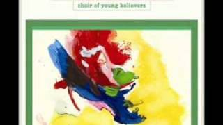 Choir of Young Believers - Claustrophobia