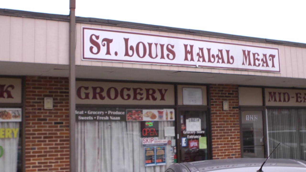 Business Profile - St Louis Halal Meat, Grocery & Foods - Baba's Restaurant