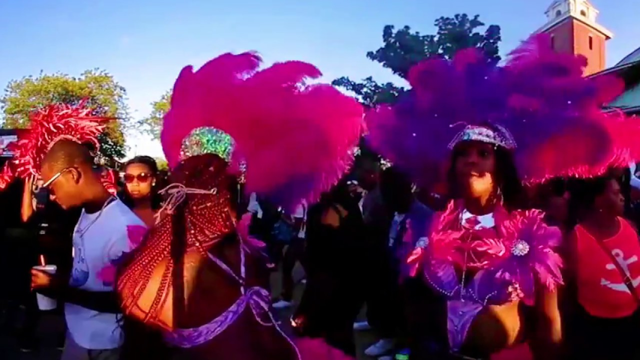 Home - Caribana Toronto's number one Carnival source Since 1967