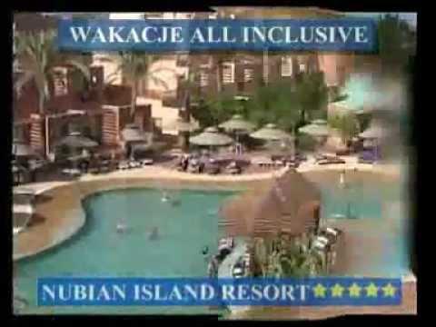 Nubian Island - Egipt - Sharm el Sheikh