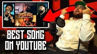 CRYPT REACTS to KSI – Down Like That feat. Rick Ross, Lil Baby & S-X (Official Video)