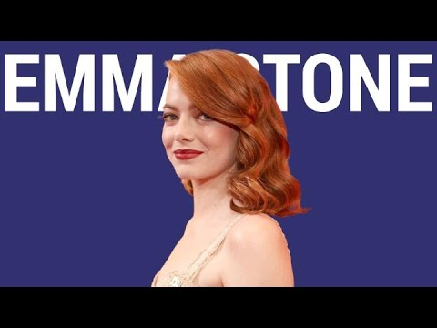The Rise of Emma Stone