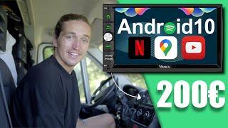 Das beste Autoradio mit Android für JEDES Auto? (Langzeitbericht) - Review | Venix