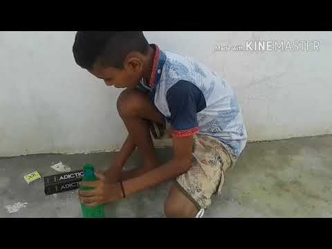 How to make jet engine at home