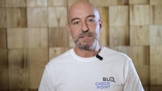 Presentazione del BLQ Checkpoint