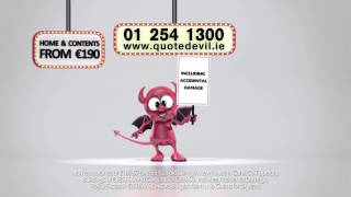 Cheap Home Insurance & House Insurance Quotes Quotedevil.ie