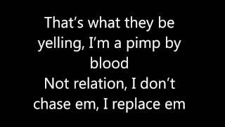 Chris Brown - Loyals (East Coast Version) Lyrics
