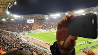 Roma - Barcellona  3 - 0 - Inno Roma Roma Roma