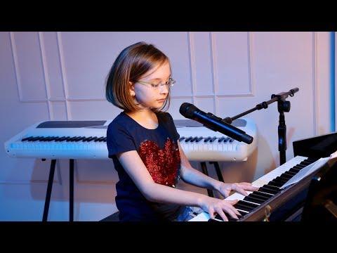 САНСАРА (БАСТА) - piano cover Вика Старикова/SAMSARA (BASTA) - piano cover Vika Starikova