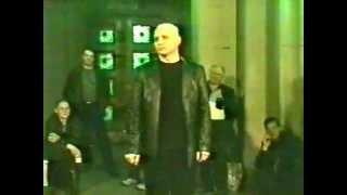 Котовский на Арбате (2004 год)